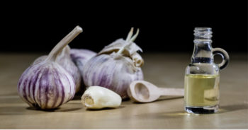 Garlic Oil Remedy for Ear Infections