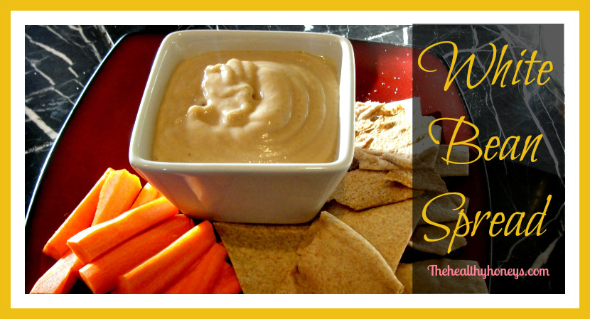 white bean spread fb