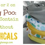 How to Cloth Diaper without Chemicals