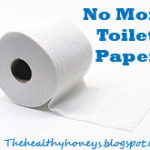 No More Toilet Paper