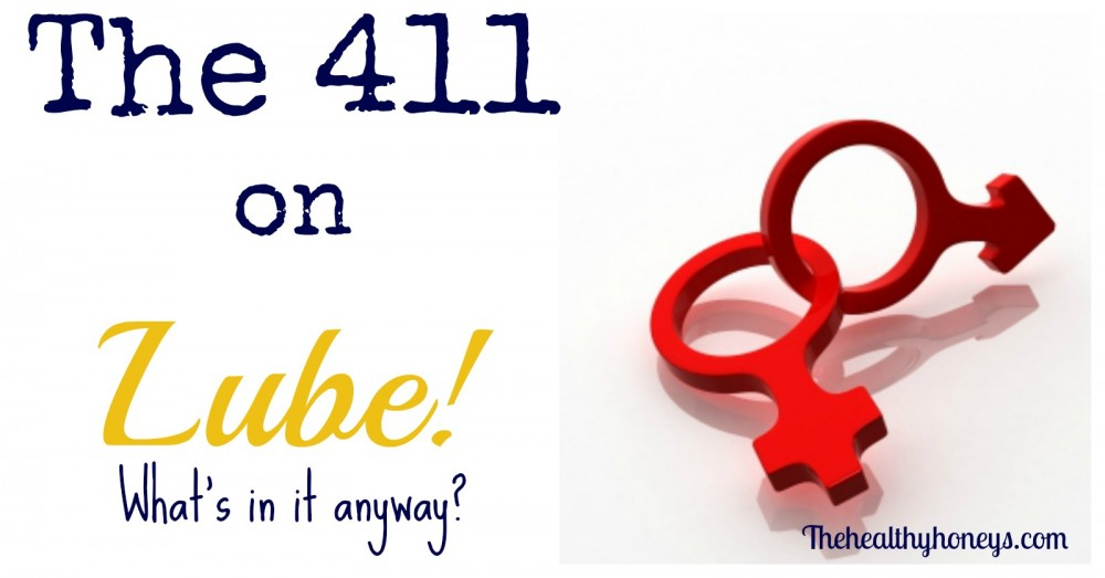 The 411 on lube fb