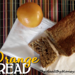 Soaked Orange Bread
