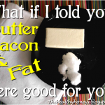 Saturated Fat: Friend or Foe?