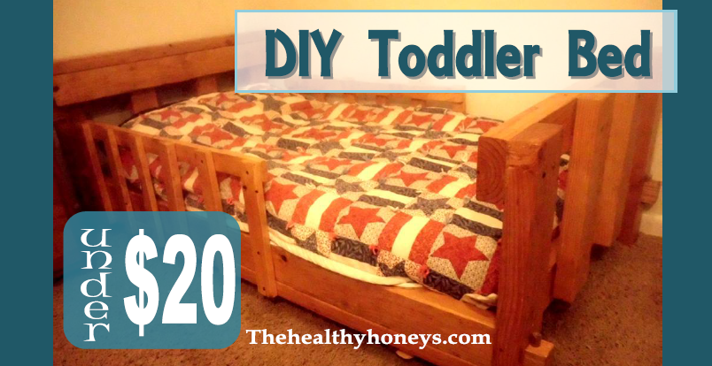 toddler bed hh