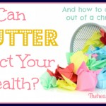 Can Clutter Affect Health
