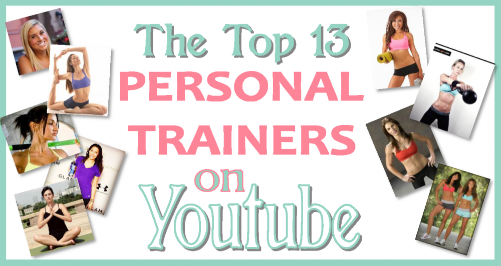 Top Fitness Station on youtube