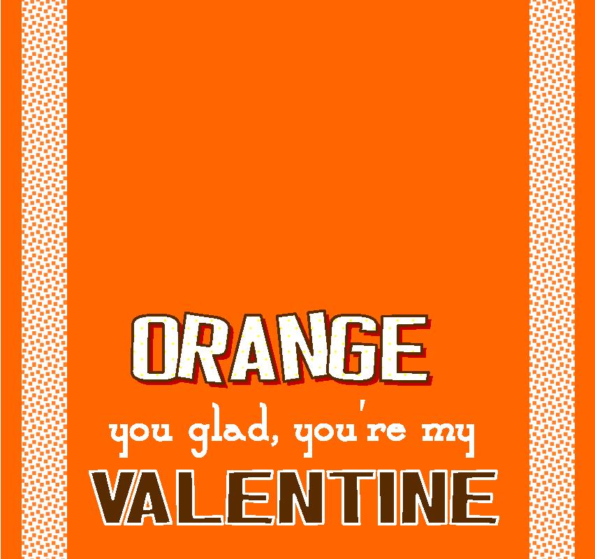 Healthy Valentine Treats_orange