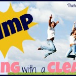 Join Me and Jump Into Spring with a Cleanse