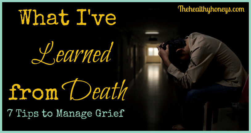 What I've Learned From Death