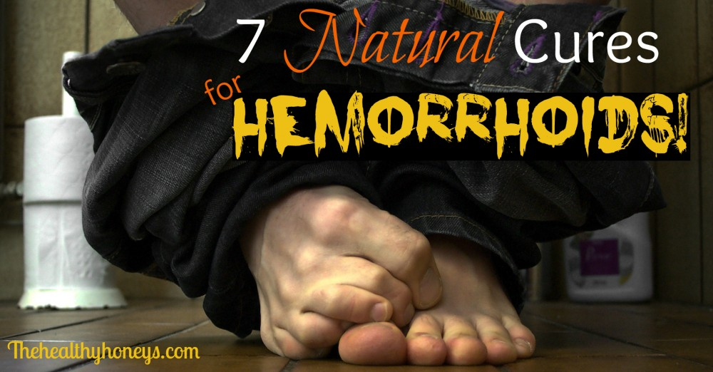 natural cures for hemorrhoids