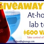 Hope for Hormones: A Solution and a Giveaway