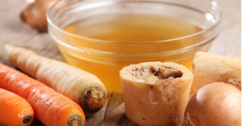 How to Make Bone Broth or Stock