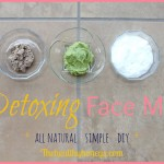 5 Detox Face Masks