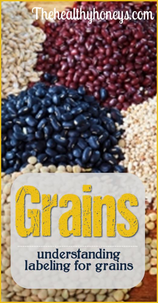 Real Food Grains