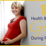 10 Health Benefits of Ginger During Pregnancy