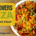 Vegi-lovers Pizza Recipe