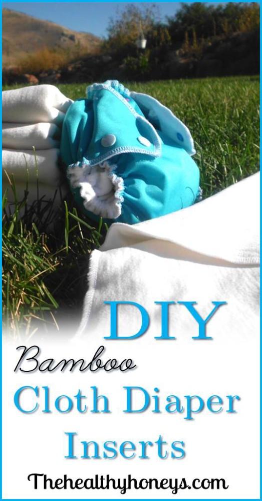 DIY Bamboo insters applecheeks