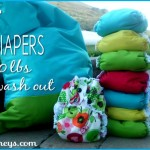 DIY cloth diaper: cloth diaper pattern