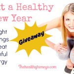 Make it a Healthy New Year!