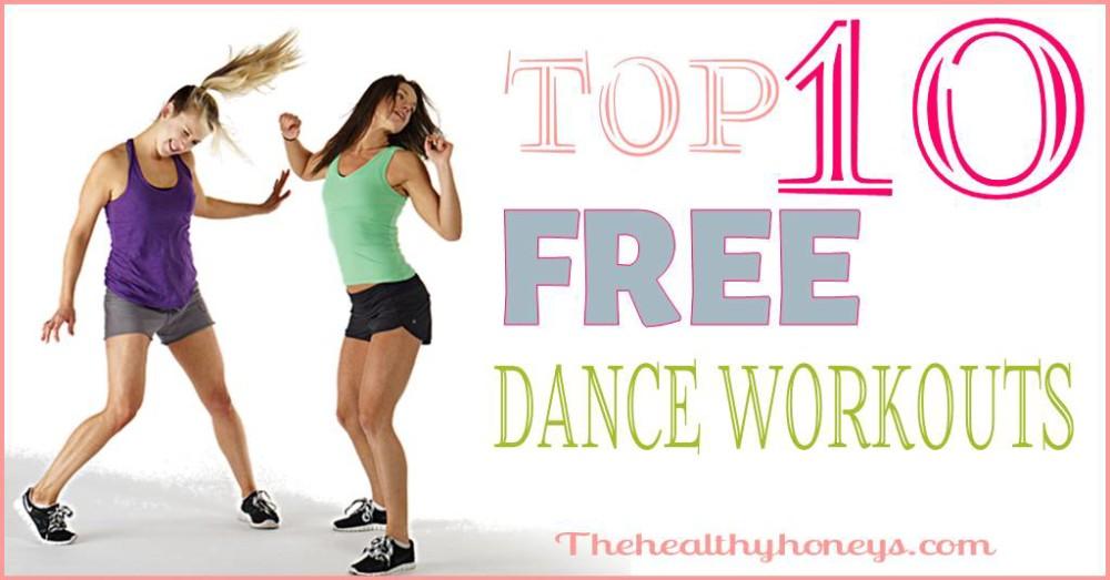 Free Zumba Workouts