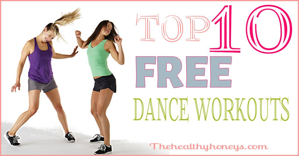 Free Zumba Workouts: Top 10 Free Dance Workouts