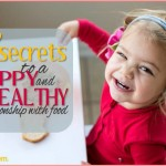 7 Secrets to Happy Eating