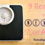 9 Reasons to NEVER Diet Again