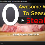 How to Season a Steak – 10 Ways