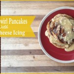 Cinnamon Swirl Pancakes Real Food Recipe
