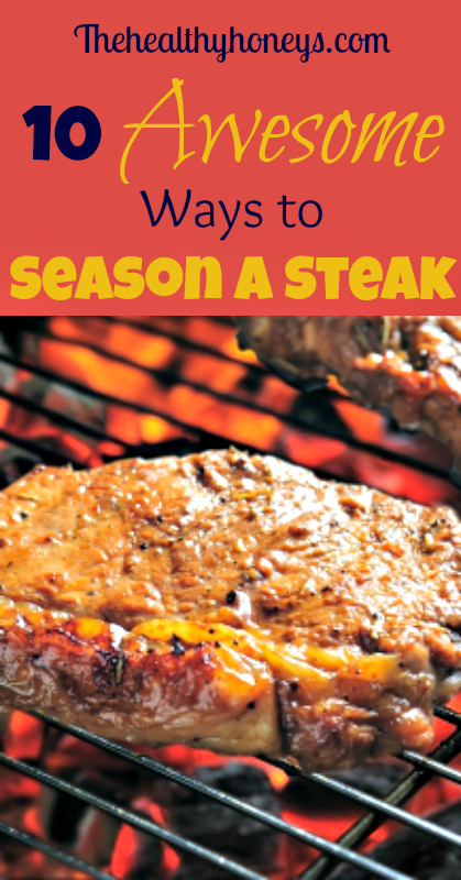 season a steak