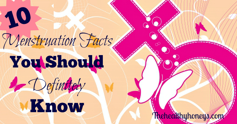 menstruation facts