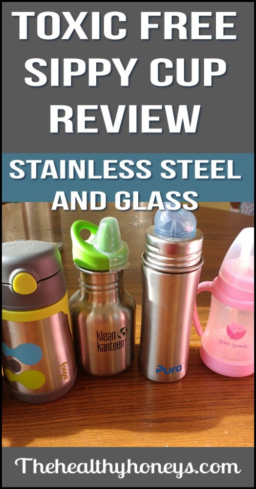toxic free sipper review