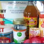 My Natural Medicine Cabinet