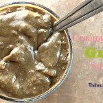 Creamy Chocolate Green Smoothie