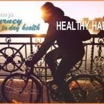 Healthy Habits Series