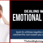 Dealing with Emotional Eating and weight loss