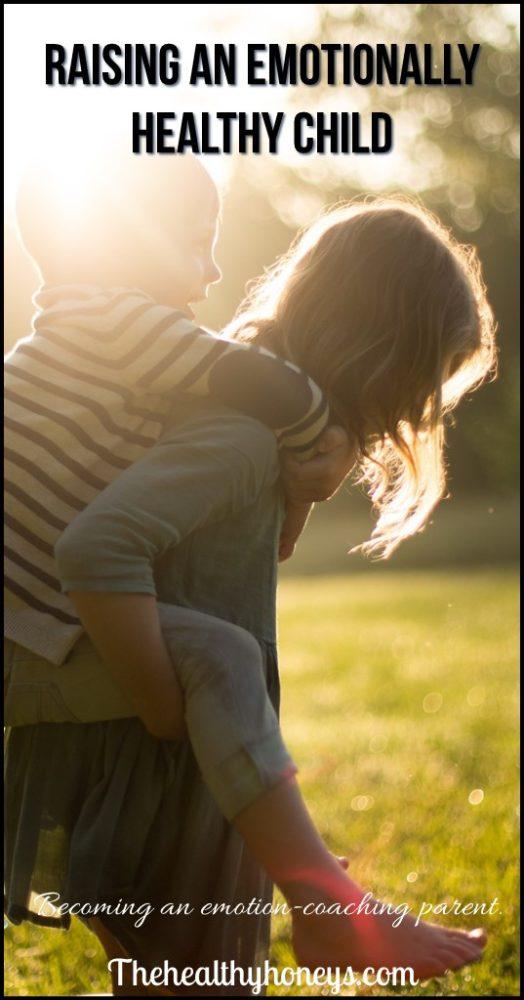 Emotional Health parenting