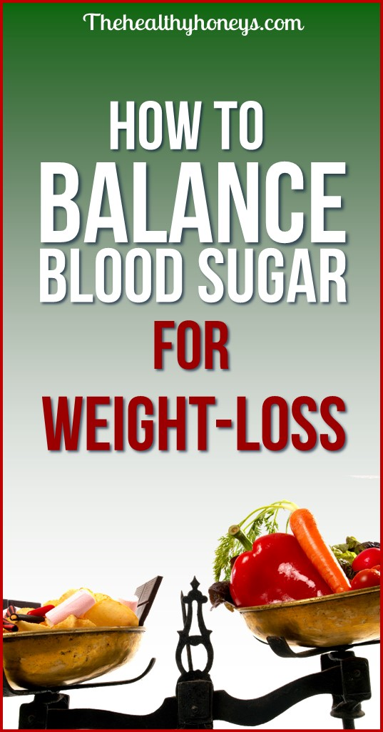 blood sugar and weightloss