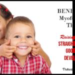 Raise Kids with Naturally Straight teeth