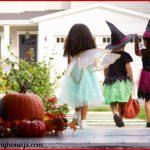 10 Healthy Halloween Treats Instead of Candy