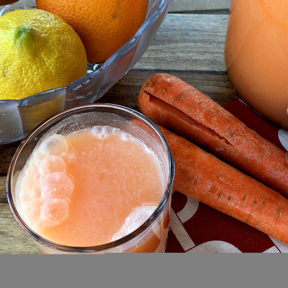 Labor-Aid Recipe for Hydration and Morning Sickness