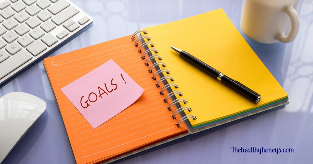 How to Stick with Your Health Goals