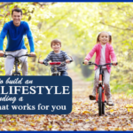 Develop an Active Lifestyle
