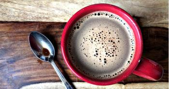 Healthy Hot Cocoa (Paleo & Vegan)