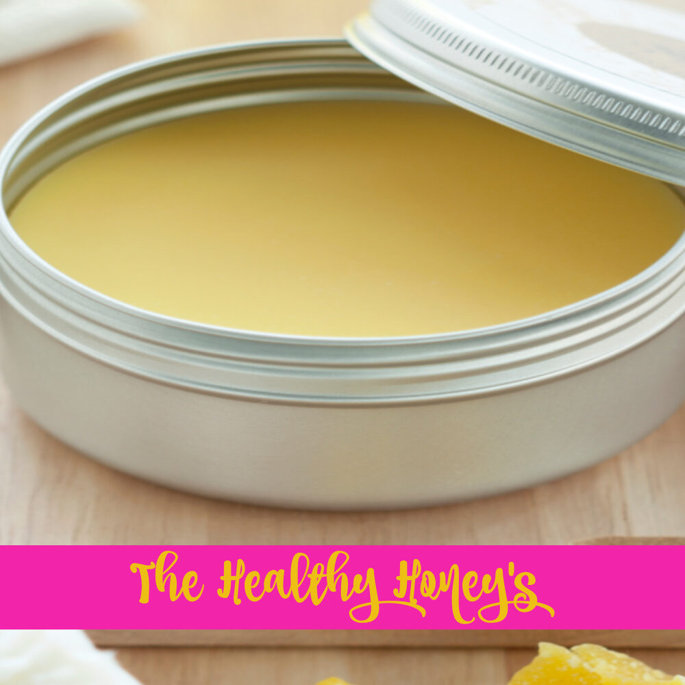 DIY Stretch Mark Cream Made with All Natural Ingredients