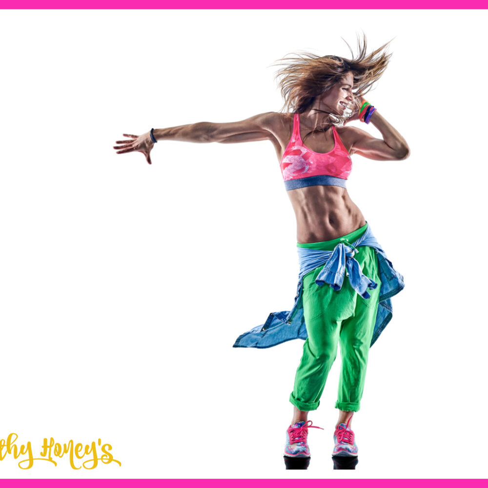 Top 10 Free Zumba Workouts on YouTube